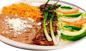 Mexican Food Waltham Delivery